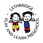 Lethbridge Play and Learn Preschool